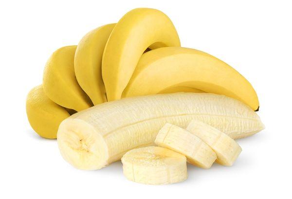 Banana Planeta Alimentos