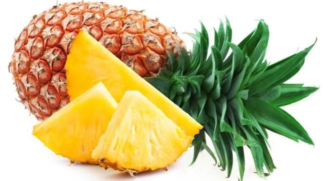Abacaxi Planeta Alimentos